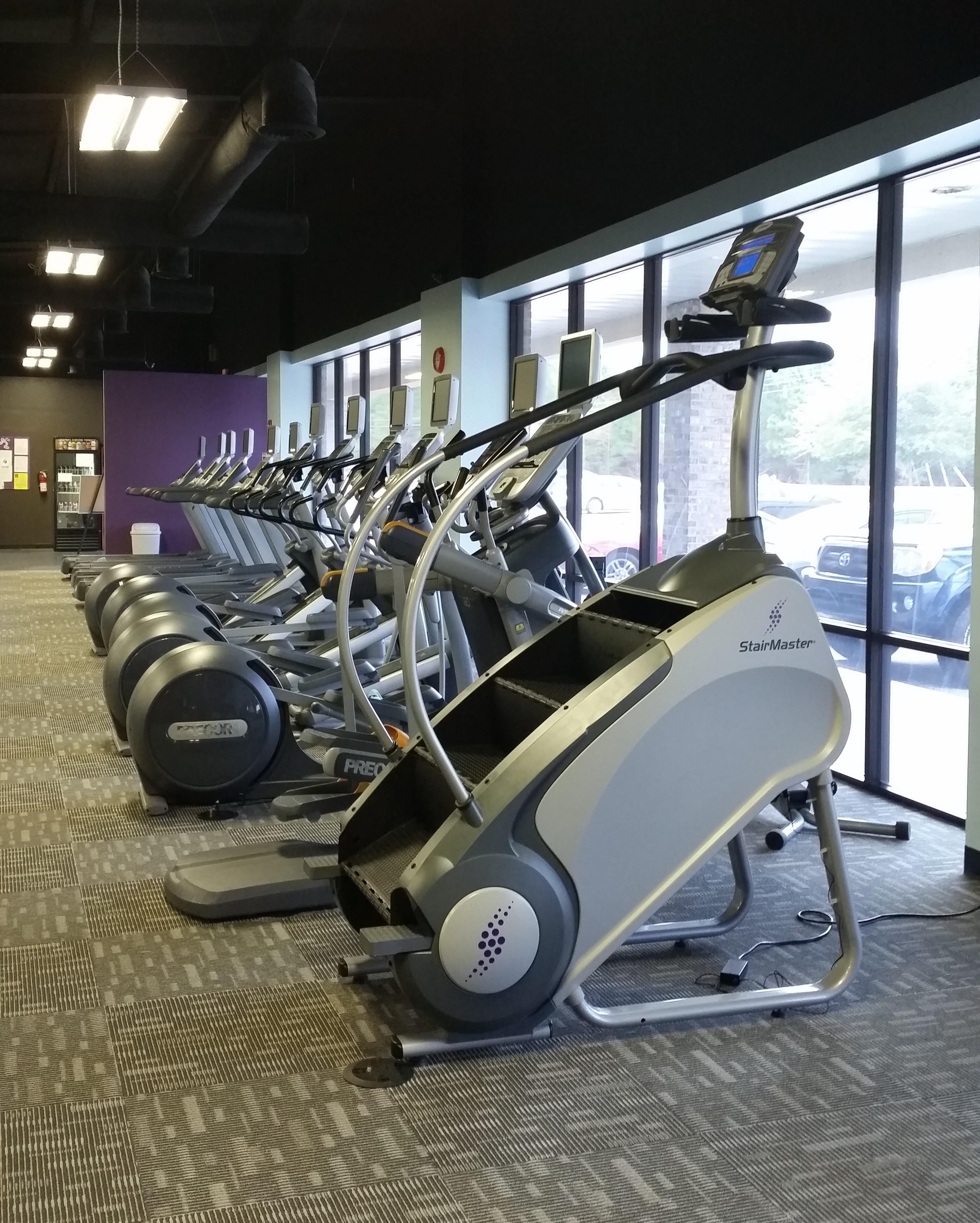 Preventative Maintenance | Southeast Fitness Repair