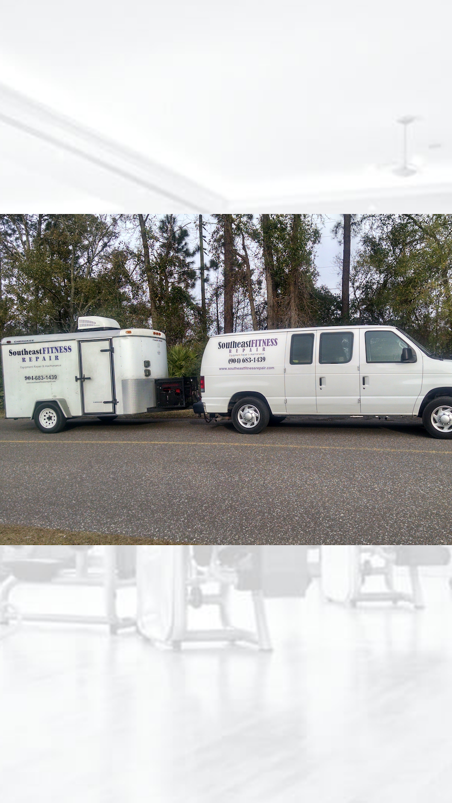 Mobile Upholstery